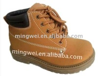 Boy winter school shoes