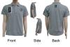 2012 China new stylish designer T-shirt suppliers