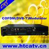 digital terrestrial network RF modulator