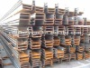 Europe Standard Sheet Pile,Hot Rolled U-Sheet Piling, HR sheet pile
