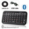 Mini bluetooth keyboard for ipad 3
