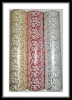 2013 Luxury Hot-stamping Gift Wrapping Paper-NEW