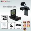 2.5inch TFT LCD Screen 12v car video recorder