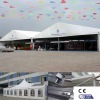 used marquee tent