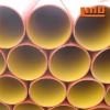 EN877 GREY CAST IRON Pipe for water supply system