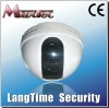 High difinition Color dome cctv camera-SONY OR SHARP CCD