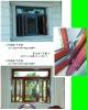 Aluminum Clad Wood Swing Window
