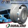 22.5x9.00 Steel Truck Wheels Factory