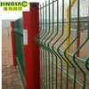 metal wire mesh fence (factory)