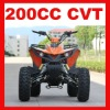 NEW 200CC QUAD BIKE CVT(MC-341)