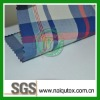 Yarn Dyed Breathing Bamboo Fabric (Oeko-tex 100/SGS Certification)