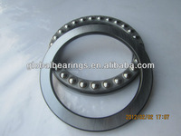 China manufacture WZA thrust ball bearing 51120