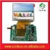 3.5'' 320x240 TFT LCD Module