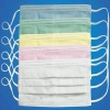 many kinds of nonwoven facemask