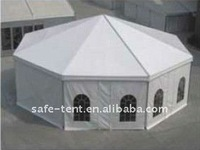 6X6m Big Polygon tent