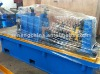 TIENENG HG89 ERW High Frequency (HF) Straight Seam Welded Steel Tube and Pipe Cold Forming Machine Production Line for sale