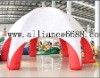 Trade show tent Inflatable advertising outdoor tent