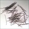 Cold drawn steel fiber