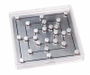 Hot selling plastic chess set for travel