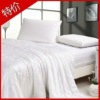 silk quilt for home and hotel