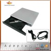 External DVD-RW Burner with brands Logo New or Refreshed optical drives