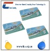 RFID Metro Card