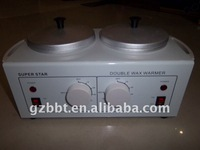 Newest Style Double Pot Hair Removal wax Heater (NEW)