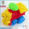 children lovely cartoon pull back car toys