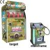 Fast Gunman lottery redemption shooting simulator game machine