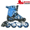 Olympic souvenir:MS835NC,Children's adjustable inline roller skates/blade.