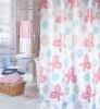 waterproof bath curtain