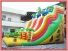 2011 fashion kids play inflatable bouncer