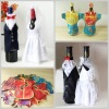 wedding Wine Bottle Cover