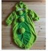 Baby winter sleeping bag