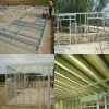 Steel Structures Prefabricated Workshop/Warehouse/Building