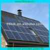 High Efficiency Solar System 5KW for Home Use