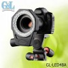 photography led light GL-LED48A