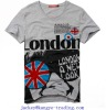 2012 latest fashion printing t-shirt