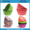 Muffin Cups Food Grade From BV Verified Factory