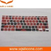 New design Silicone keypad