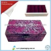 Wooden Jewelry Customize Gift Box(Yinghai)