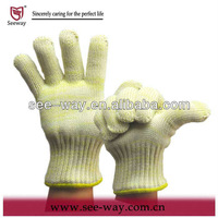 Oven Glovs/Heat resistant cooking gloves