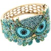 2013 Latest Design Fashion Diamond Jewelry Bangles Bracelets