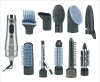 NH-OC010 HOT!!!!!!!!! multifuction professional hair brush with CE GS approval