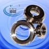 sanitary stainless steel pipe joint