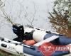 8HP 4stroke Zongshen outboard engine for sale