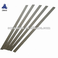 K10 High Quality Tungsten Carbide Wood Cutting Strip of 3x14x310mm