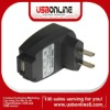 Rapid USB Wall Travel Home AC Power Charger Adapter For Amazon Kindle