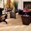 High quality laminated flooring/floor