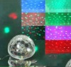 magic crystalball led disco ball light led New Arrival!!!
